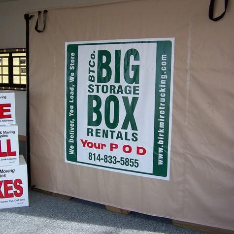 The Big Storage Box
